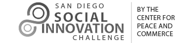 Social Innovation Challenge - By The Center for Peace and Commerce (USD)